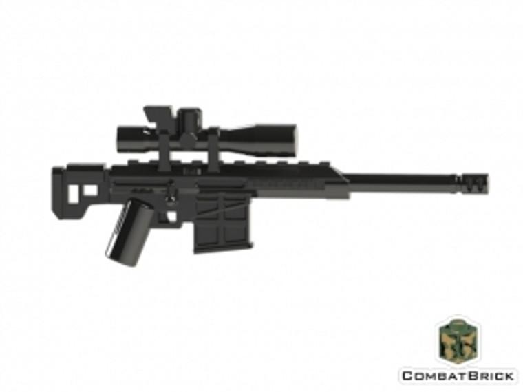 "CombatBrick Universal Sniper Rifle - ""Ace"""