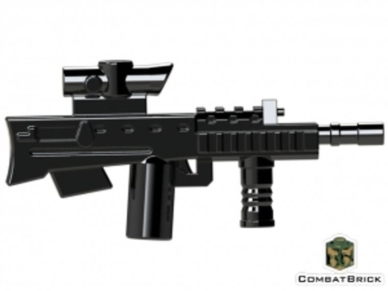 CombatBrick Modern Warfare : L85A2 - British Assault Rifle