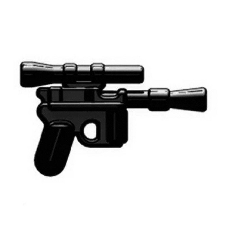 BrickArms DL-44 Blast Pistol