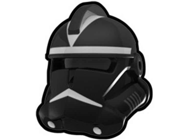 Commander Shadow Trooper Helmet