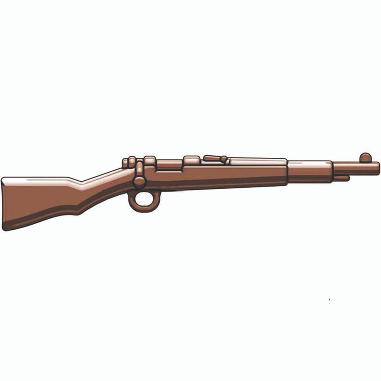 BrickArms Kar98 Rifle