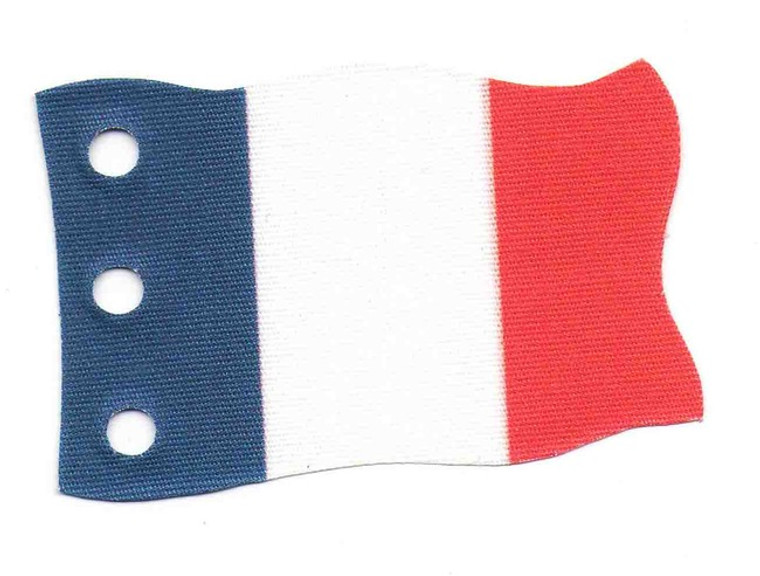 World Flag France