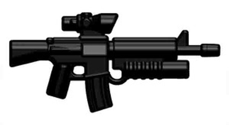 BrickArms M16-AGL
