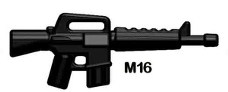 BrickArms M16