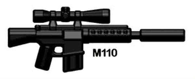 BrickArms M110 Sniper Rifle