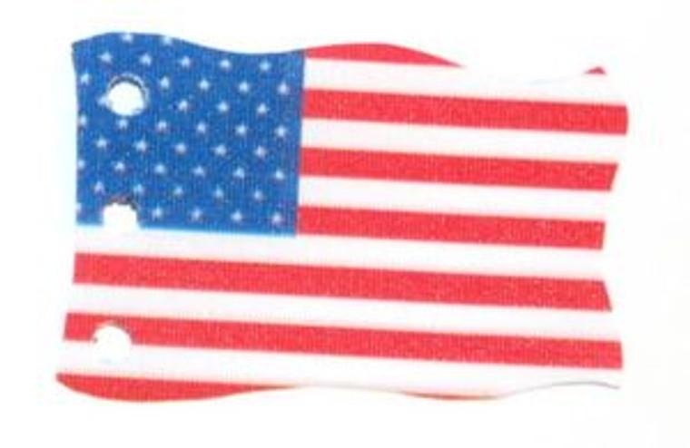World Flag USA