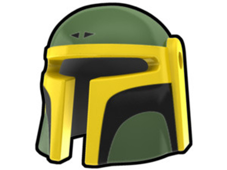 Mando Llats Helmet
