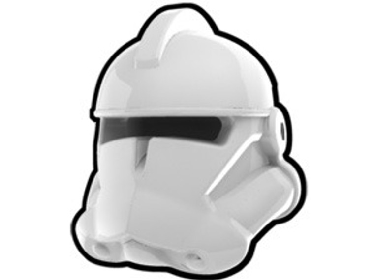 Commander Helmet