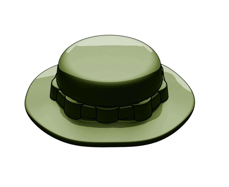 BrickArms Boonie Hat