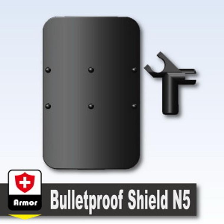 Bulletproof Shield N5