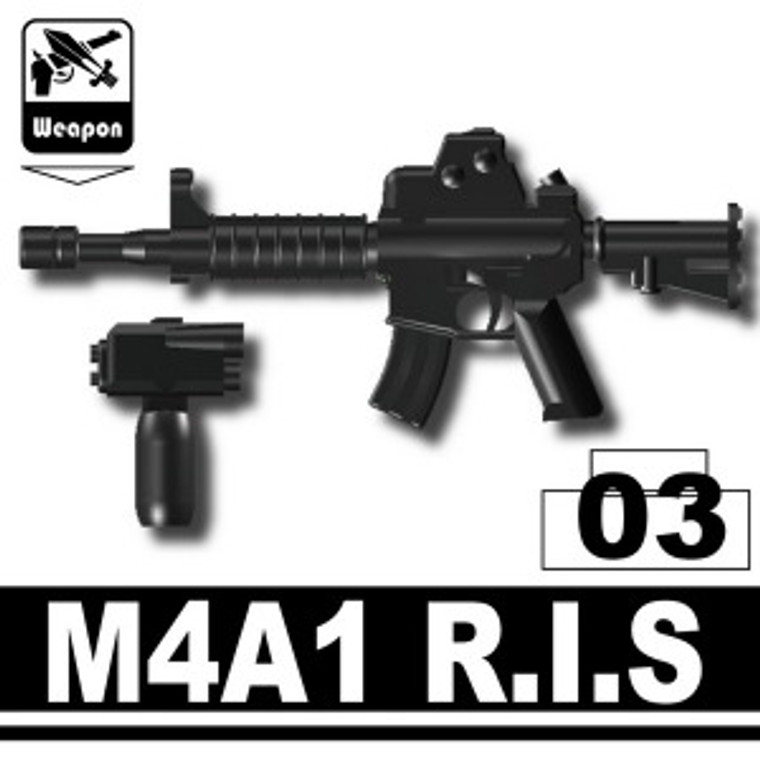 M4A1 R.I.S