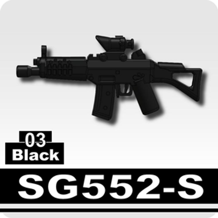 SG552-S