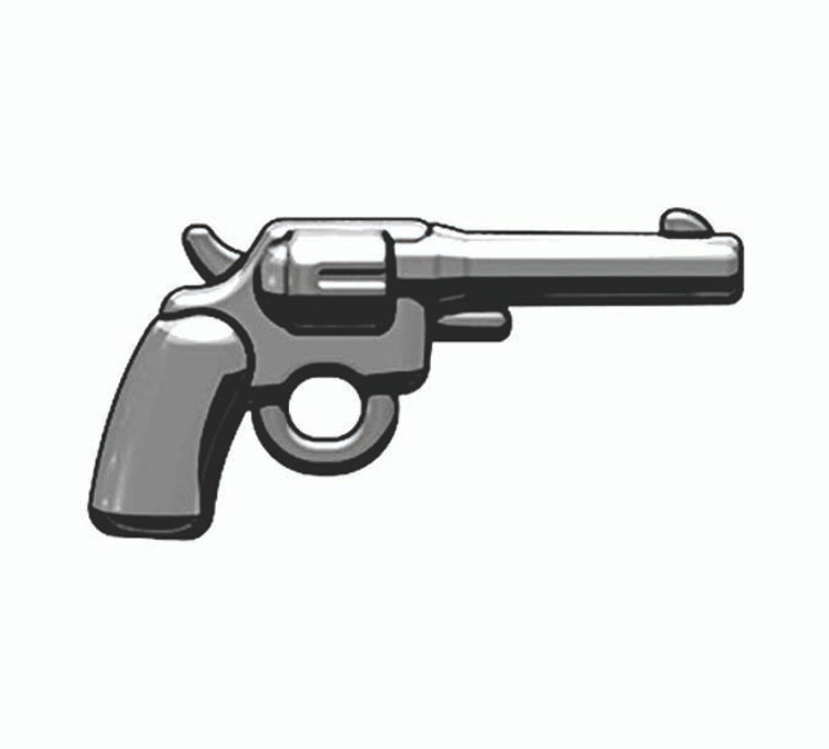 BrickArms M1917 Revolver