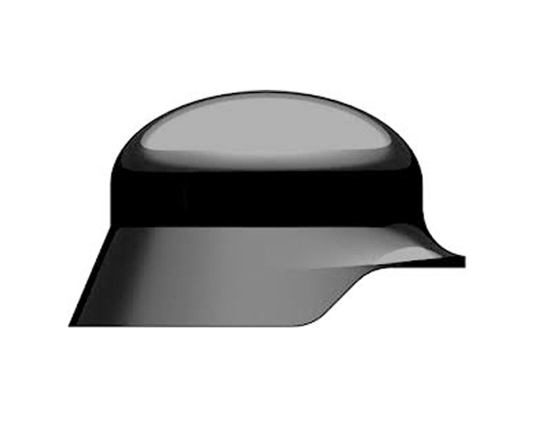 BrickArms Stahlhelm