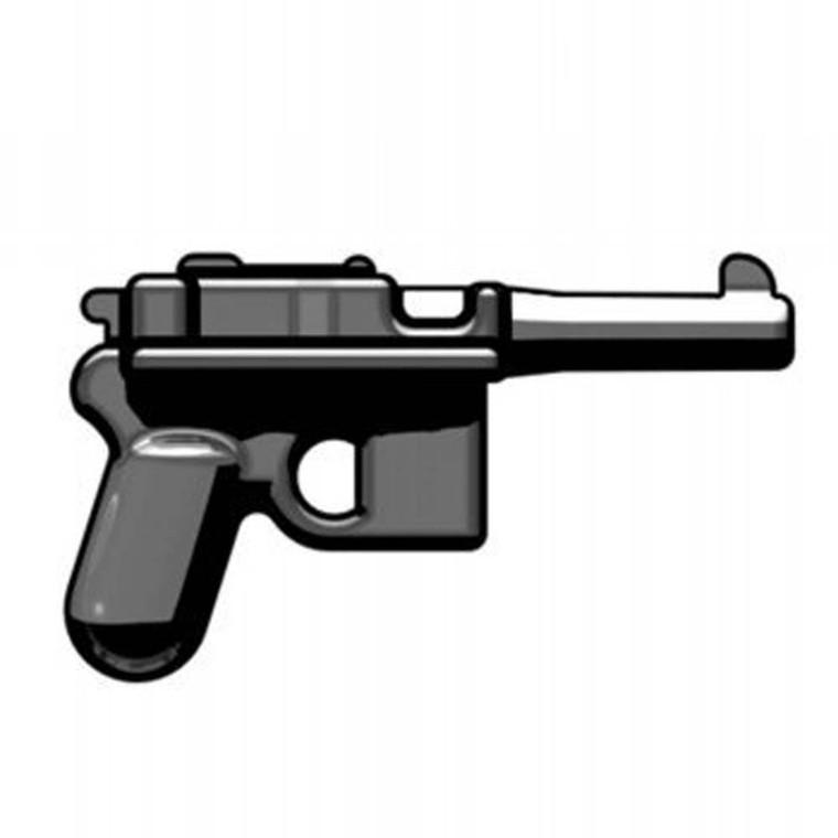 BrickArms C96 'Broomhandle' Mauser