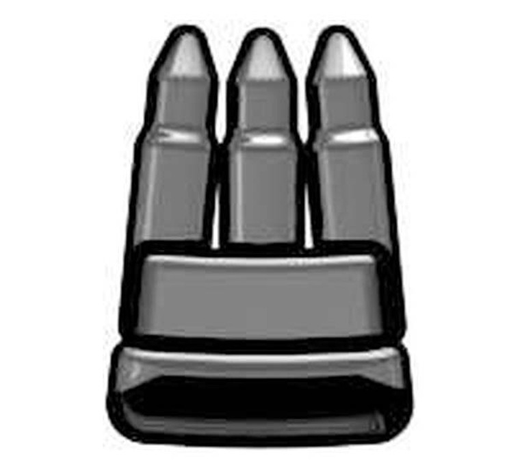 BrickArms Ammo Clip