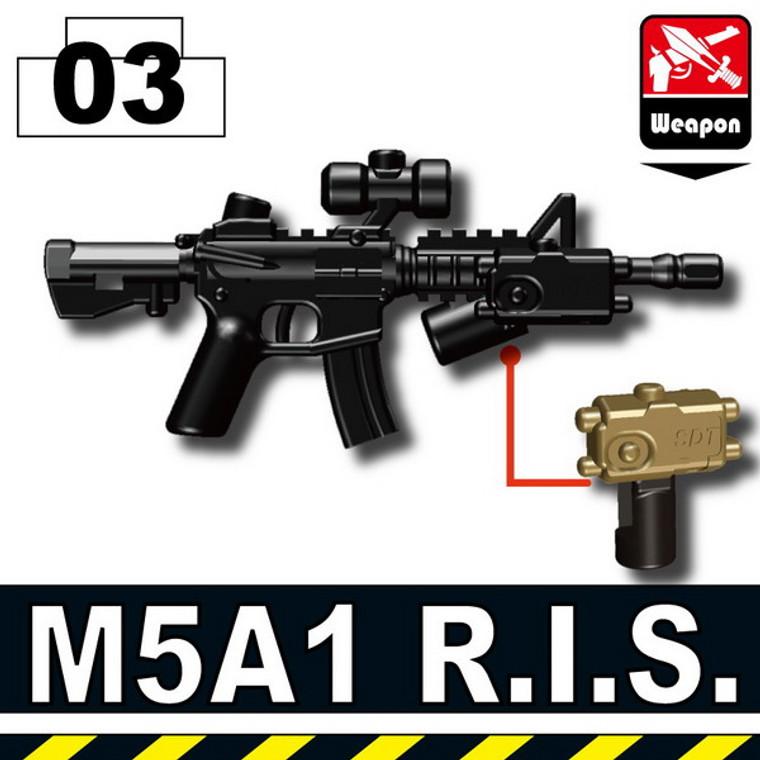 M5 R.I.S.