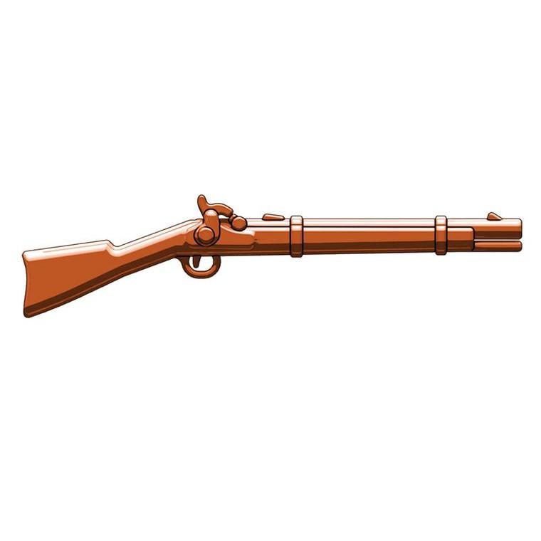 BrickArms Caplock Musket