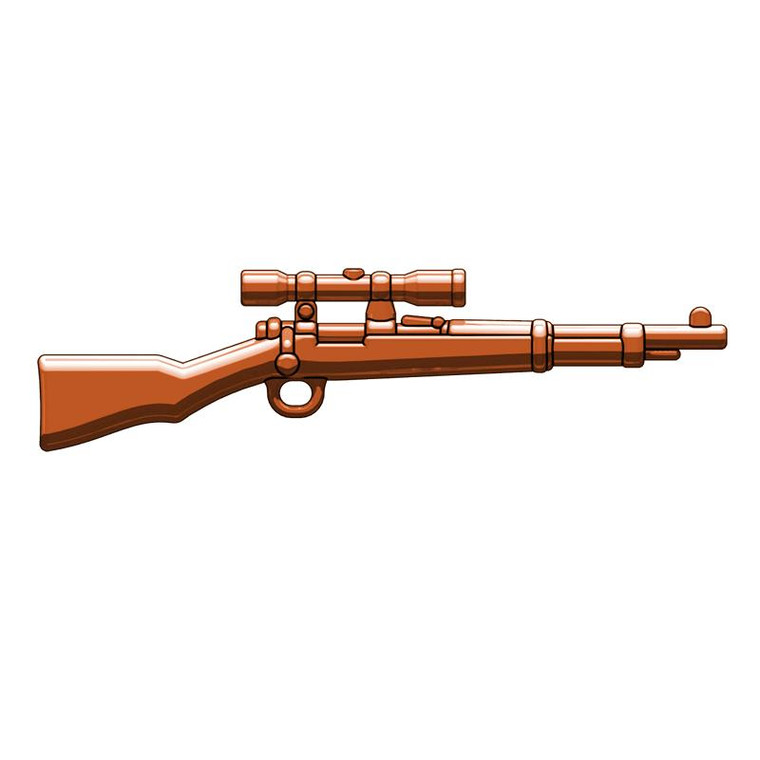BrickArms Kar98 Sniper