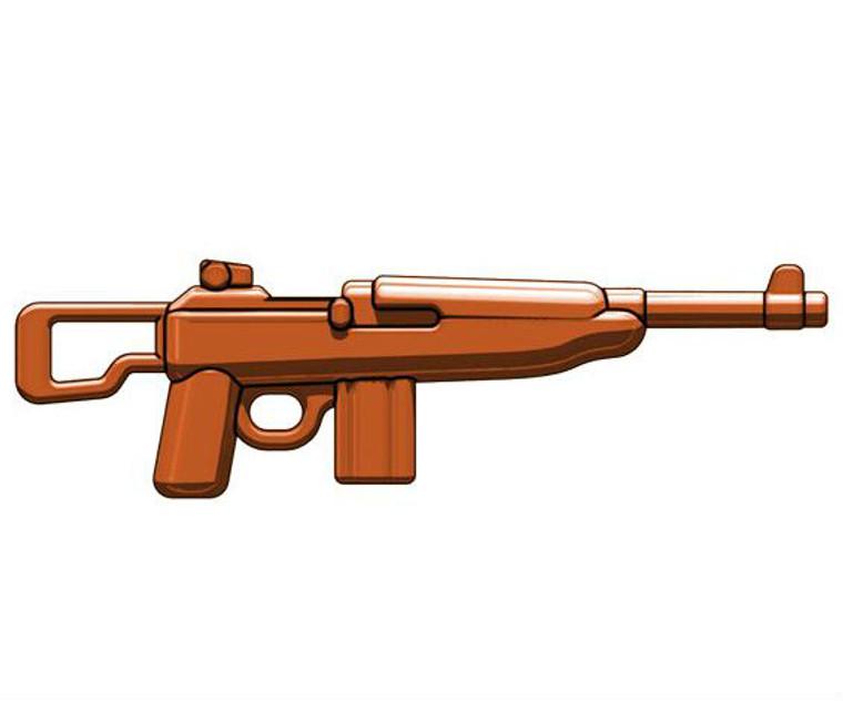 BrickArms M1 Carbine Para v2