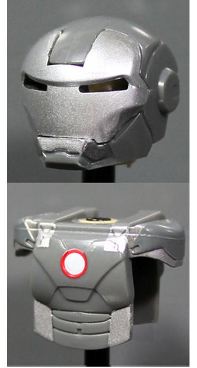 Clone Army Customs MK Combat Helmet & Armor