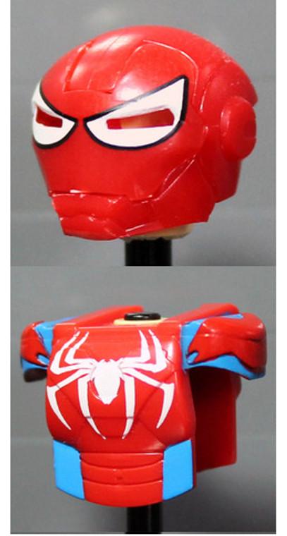 Clone Army Customs MK Web Helmet & Armor