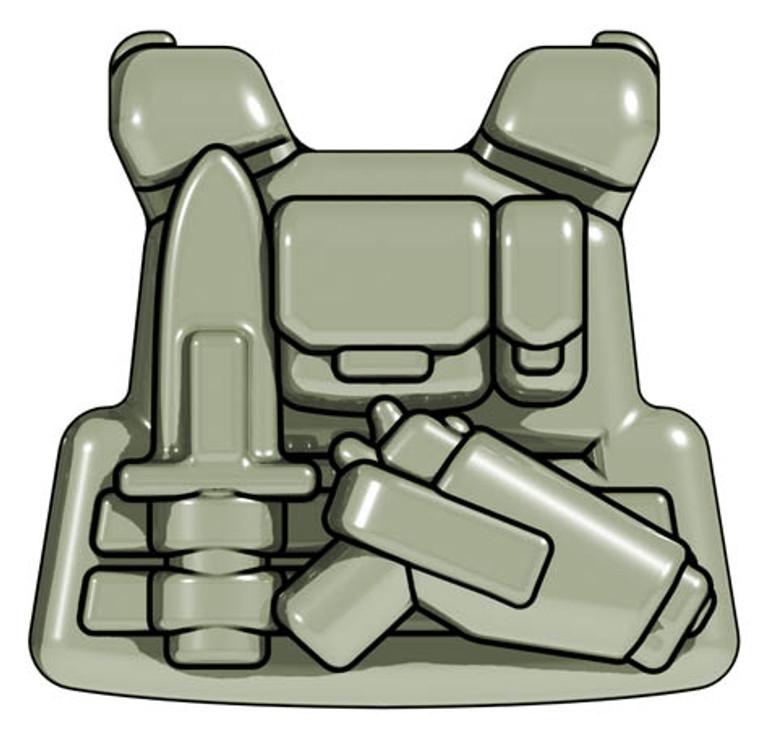 BrickArms PCV - Commando Vest