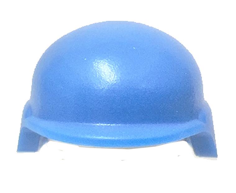 BrickArms Modern Combat Helmet (MCH) - Blue