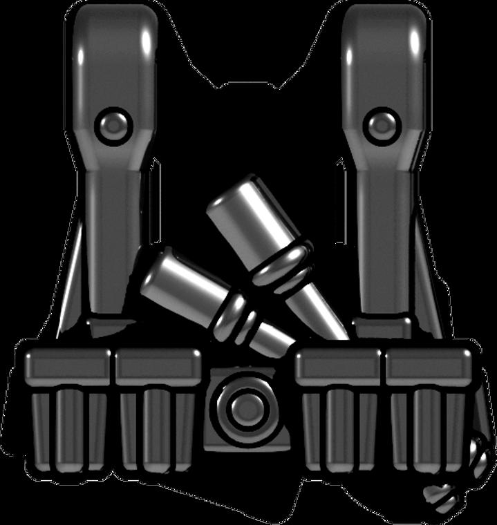 Brickarms WW2 Vest - German Grenadier