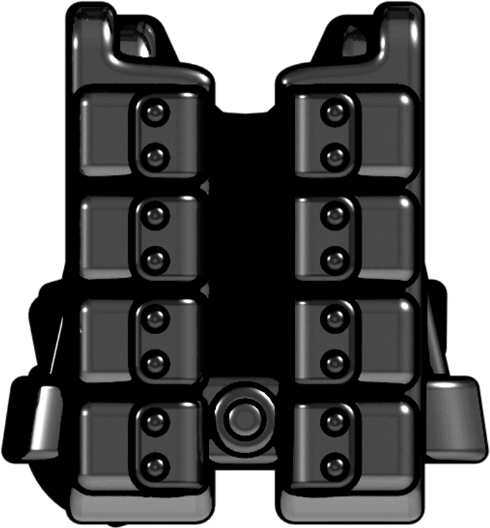 Brickarms WW2 Vest - German Paratrooper