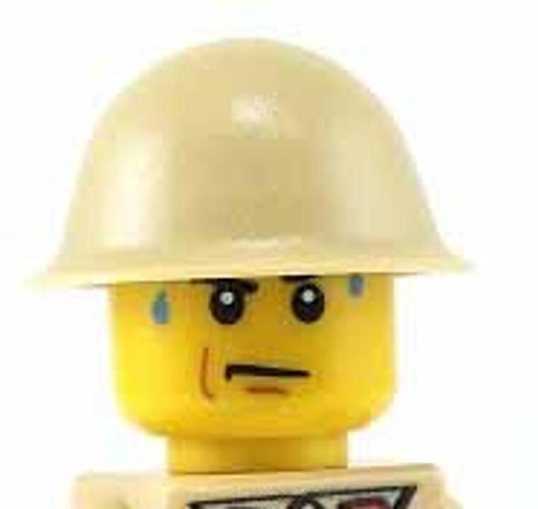 BrickArms T90 Japanese Helmet