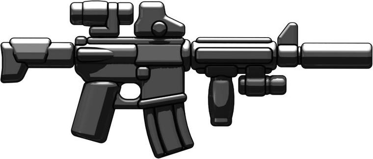 BrickArms M4-TAC Rifle