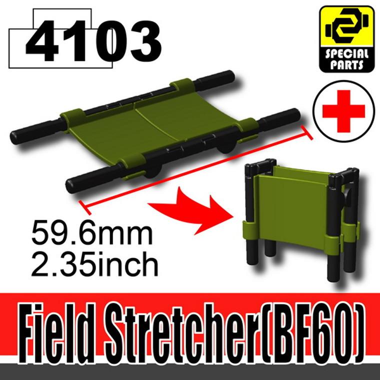 Field Stretcher (BF60)