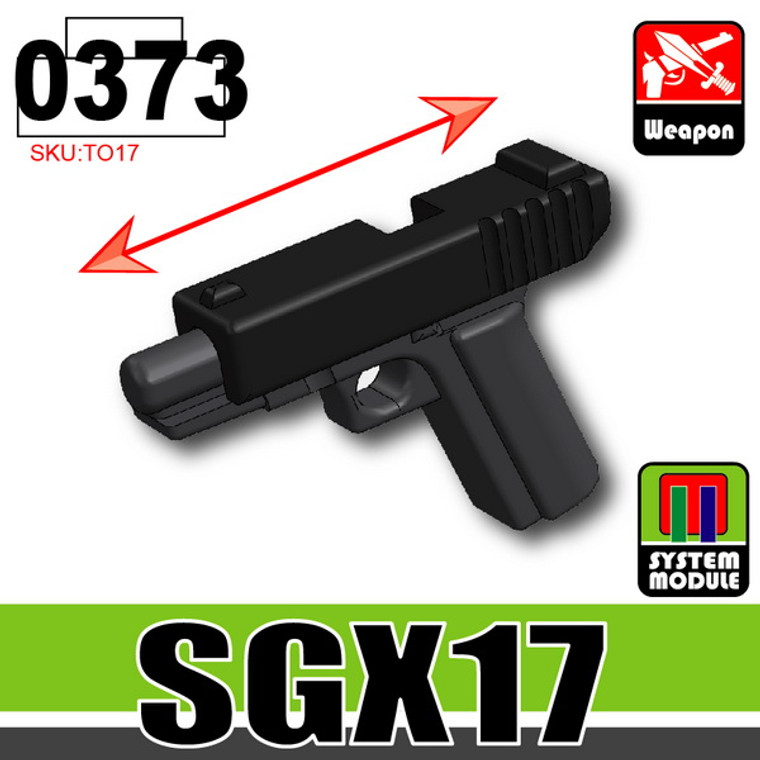 SI-DAN Combat SGX17