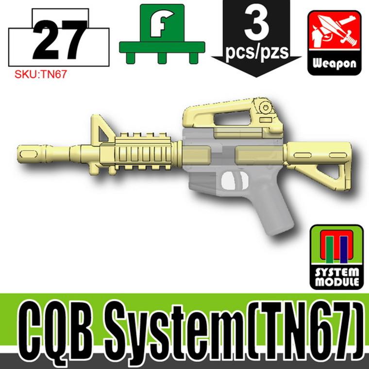 SI-DAN Tan MX System (TN54)
