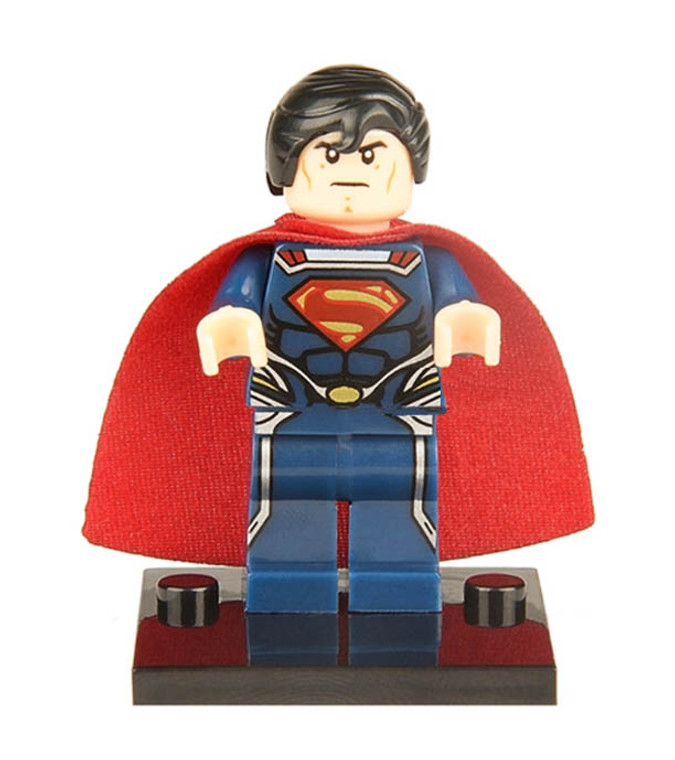 Minifigure - DC - Superman