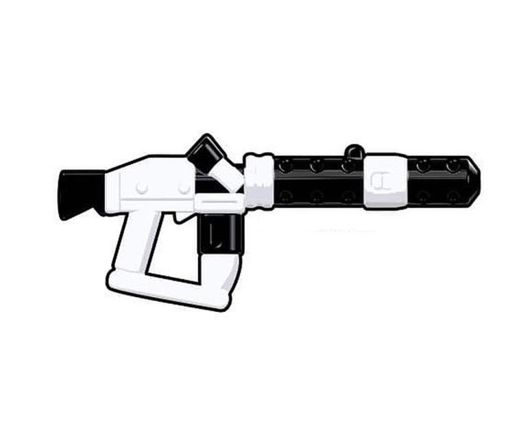 BrickArms Trooper Gear Heavy Blaster