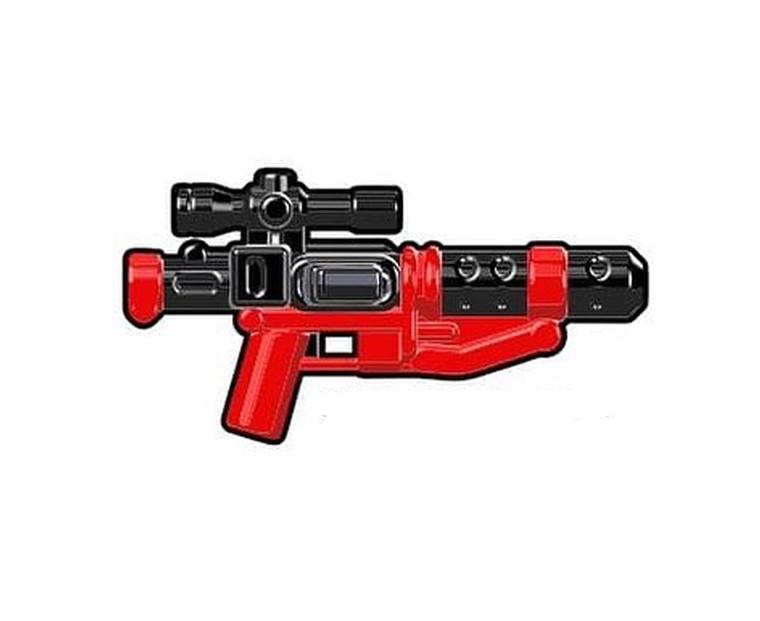 BrickArms Trooper Gear DARK Blaster Cannon
