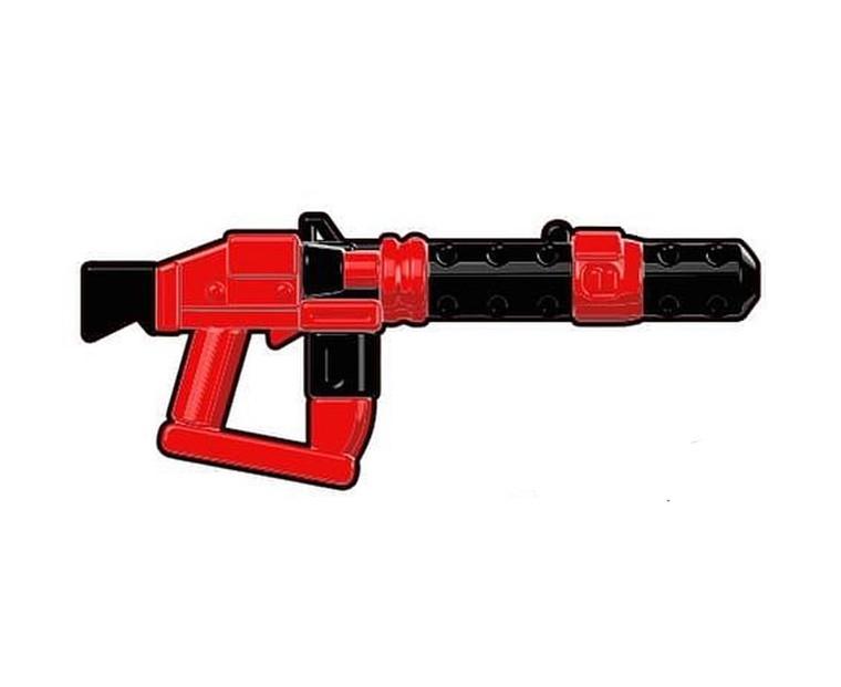 BrickArms Trooper Gear DARK Heavy Blaster