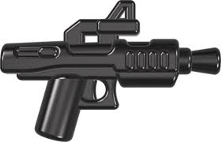 BrickArms Trooper Gear -  Blaster Pistol