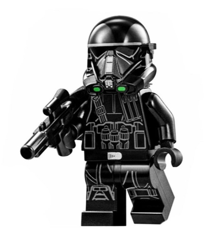 Minifigure - Star Wars - Death Trooper
