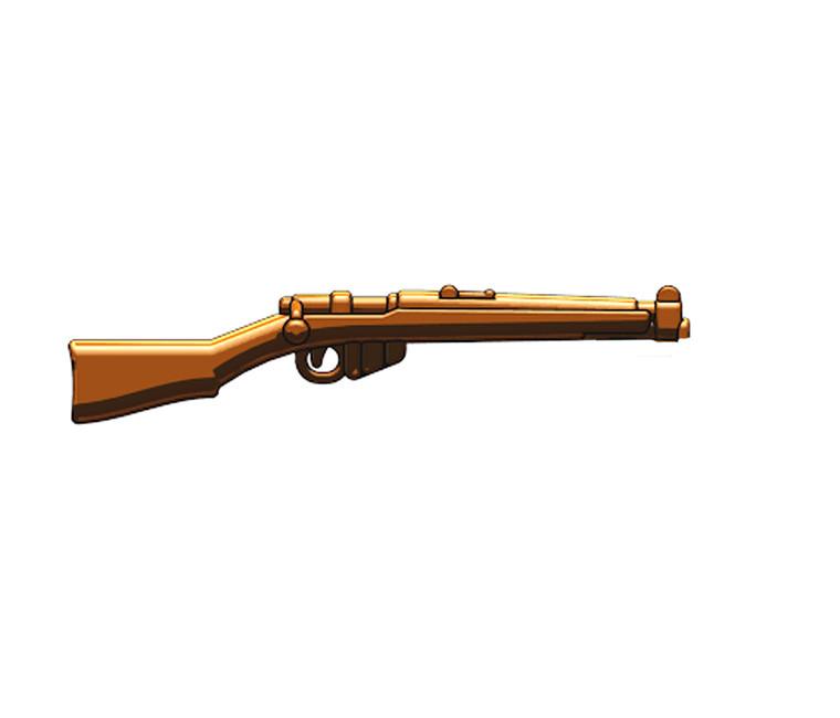 BrickArms SMLE MK3 Rifle