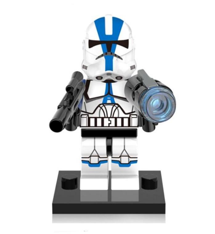 Minifigure - Star Wars - Commander Appo