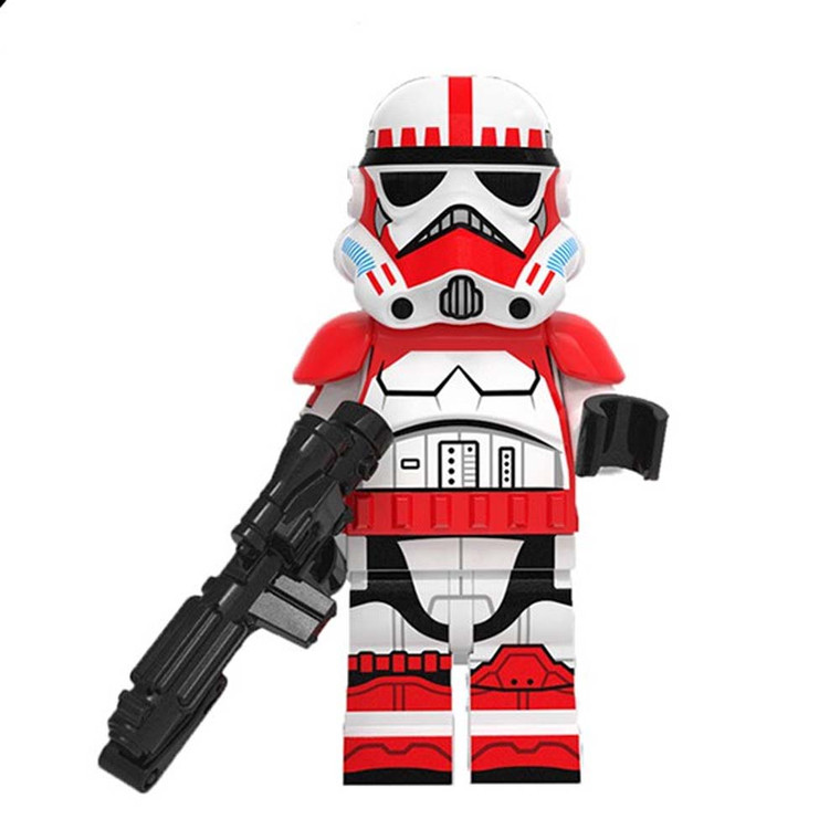 Minifigure - Star Wars - Shock Trooper