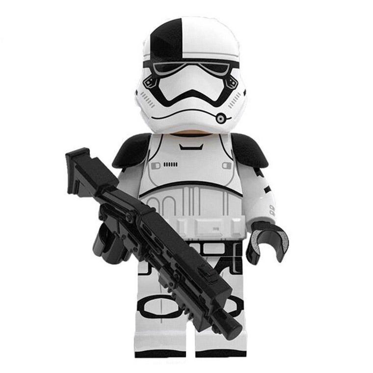 Minifigure - Star Wars - First Order Stormtrooper Executioner