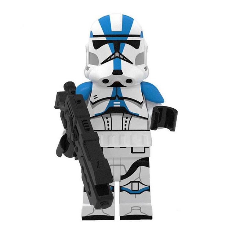 Minifigure - Star Wars - 501st Legion