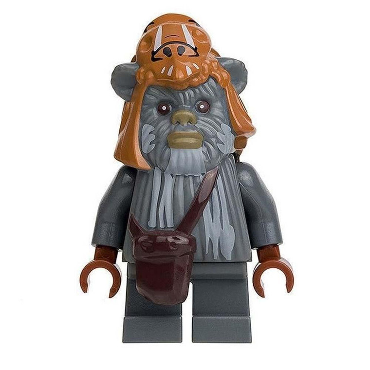 Minifigure - Star Wars - Ewok Teebo
