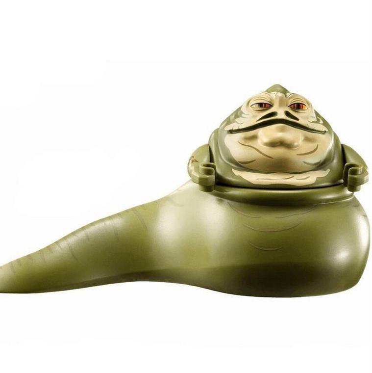 Minifigure - Star Wars - Jabba The Hut