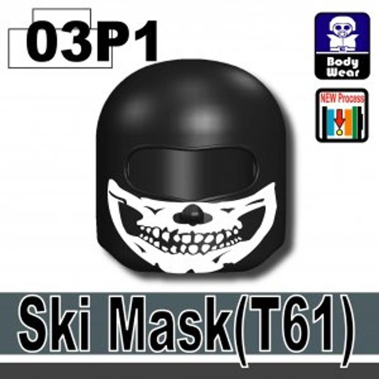 Ski Mask (T61-P1)