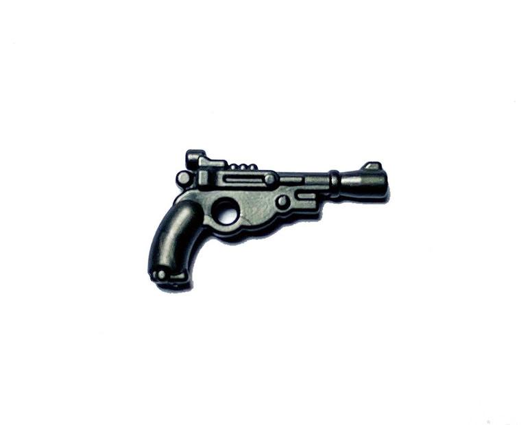 BrickArms Galactic Gunfighter - Pistol Mandalorian
